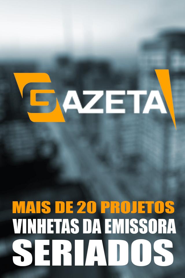 TV Gazeta – Projetos