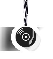 Logo Flutuante