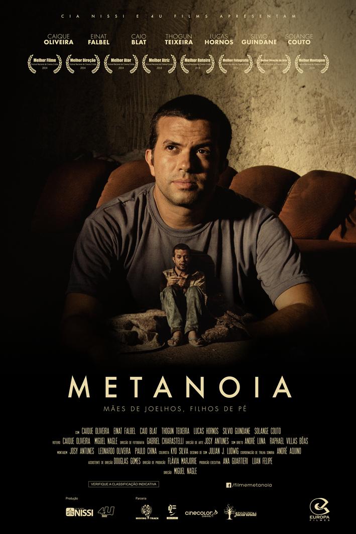 Metanoia (Longa 2015)