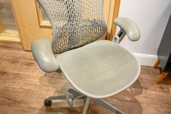 Cadeira Herman Miller (1un) 150,00