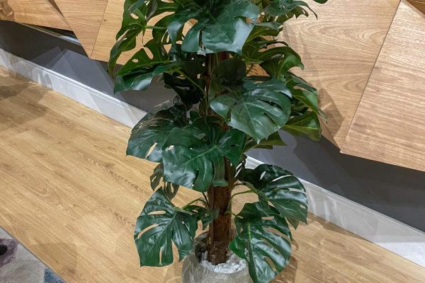 Planta Artificial (3un) Gratuito